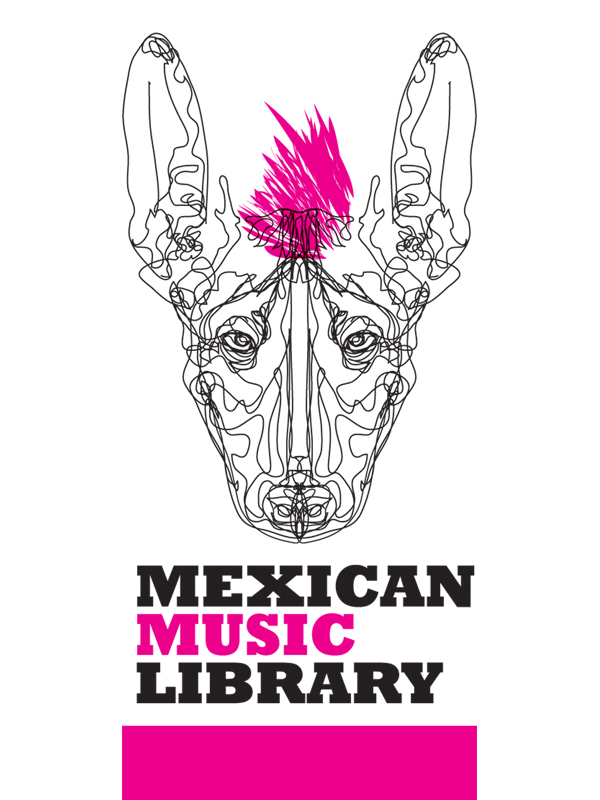 Mexican Music Library